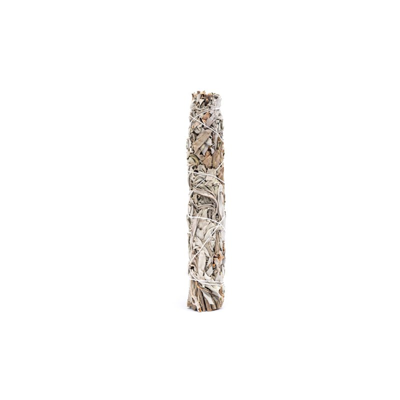 Zioła do smużenia - biała szałwia 22cm